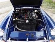 MG Roadster MGB Roadster 7