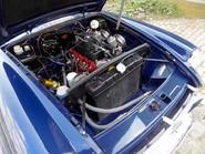 MG Roadster MGB Roadster 17