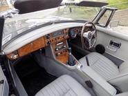 MG Roadster MGB Roadster 18
