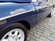 MG Roadster MGB Roadster 19