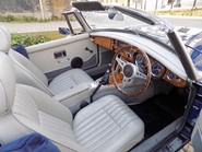 MG Roadster MGB Roadster 37