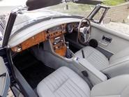 MG Roadster MGB Roadster 38