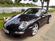 Porsche 911 997 CARRERA 2 TIPTRONIC S 3