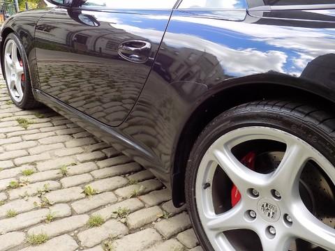 Porsche 911 997 CARRERA 2 TIPTRONIC S 17