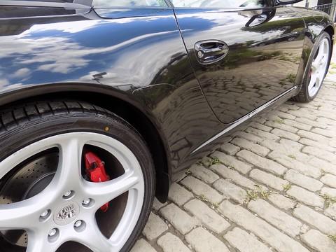 Porsche 911 997 CARRERA 2 TIPTRONIC S 20