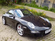 Porsche 911 997 CARRERA 2 TIPTRONIC S 26