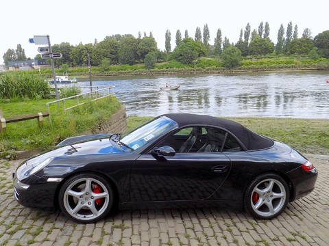 Porsche 911 997 CARRERA 2 TIPTRONIC S 30