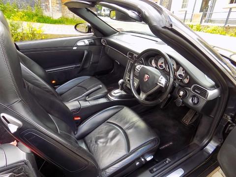 Porsche 911 997 CARRERA 2 TIPTRONIC S 47
