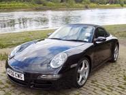 Porsche 911 997 CARRERA 2 TIPTRONIC S 51