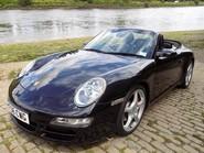 Porsche 911 997 CARRERA 2 TIPTRONIC S 58