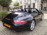 Porsche 911 997 CARRERA 2 TIPTRONIC S 60