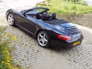 Porsche 911 997 CARRERA 2 TIPTRONIC S 63