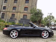 Porsche 911 997 CARRERA 2 TIPTRONIC S 65