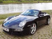 Porsche 911 997 CARRERA 2 TIPTRONIC S 73
