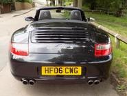 Porsche 911 997 CARRERA 2 TIPTRONIC S 74