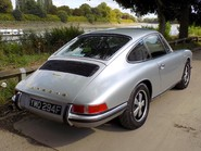 Porsche 911 911L 2.0 SWB 4