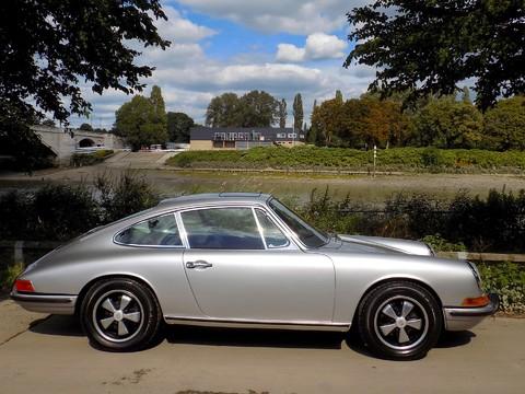 Porsche 911 911L 2.0 SWB 5