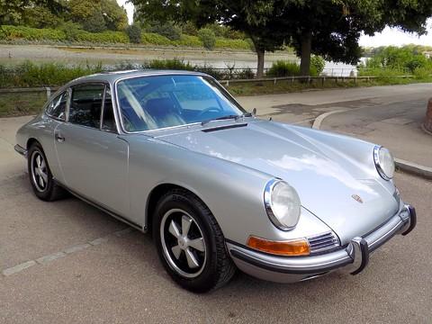 Porsche 911 911L 2.0 SWB 17