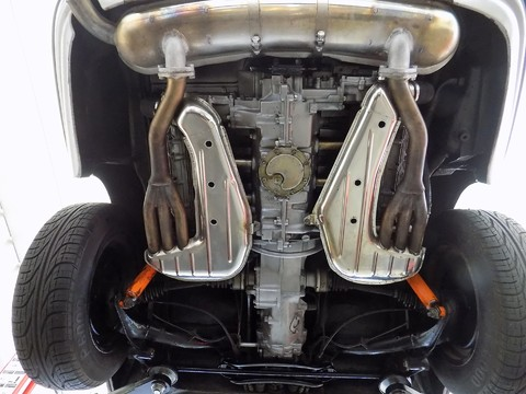 Porsche 911 911L 2.0 SWB 21