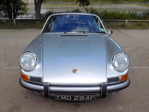 Porsche 911 911L 2.0 SWB 40