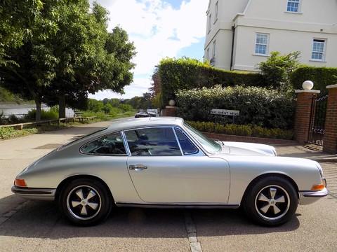 Porsche 911 911L 2.0 SWB 41