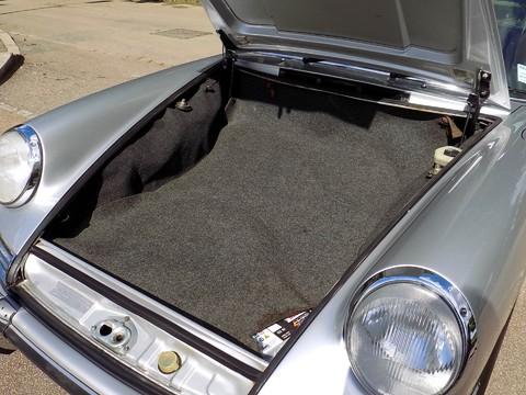 Porsche 911 911L 2.0 SWB 44