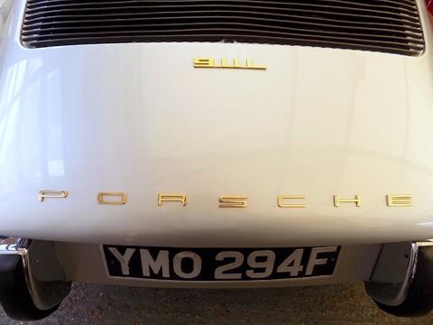 Porsche 911 911L 2.0 SWB 45