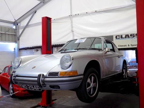 Porsche 911 911L 2.0 SWB 52
