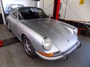 Porsche 911 911L 2.0 SWB 54