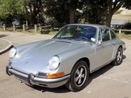 Porsche 911 911L 2.0 SWB 60
