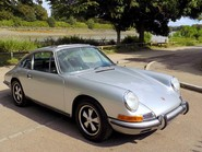 Porsche 911 911L 2.0 SWB 61