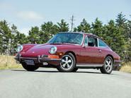 Porsche 911 911L 2.0 SWB 62