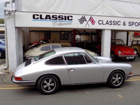 Porsche 911 911L 2.0 SWB 65