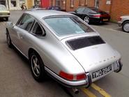 Porsche 911 911L 2.0 SWB 67