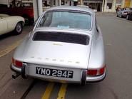 Porsche 911 911L 2.0 SWB 68