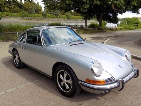 Porsche 911 911L 2.0 SWB 69