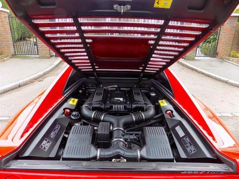 Ferrari F355 F355 GTS F1 7