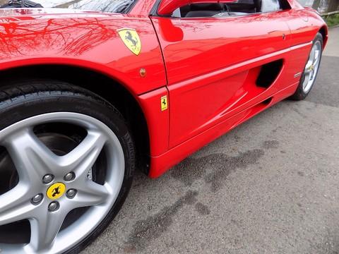 Ferrari F355 F355 GTS F1 13