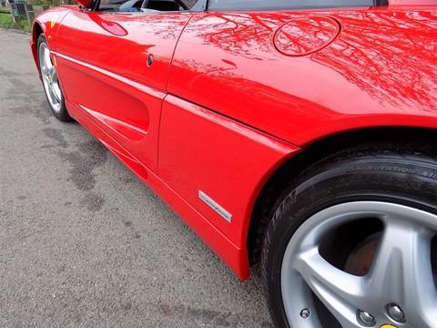 Ferrari F355 F355 GTS F1 15