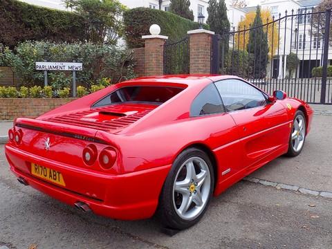 Ferrari F355 F355 GTS F1 19
