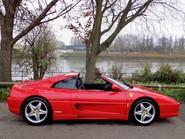 Ferrari F355 F355 GTS F1 27