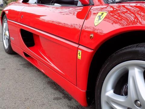 Ferrari F355 F355 GTS F1 3