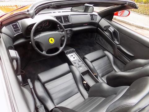 Ferrari F355 F355 GTS F1 2