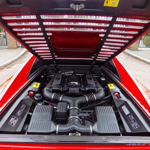Ferrari F355 F355 GTS F1