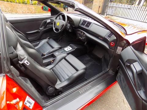 Ferrari F355 F355 GTS F1 33