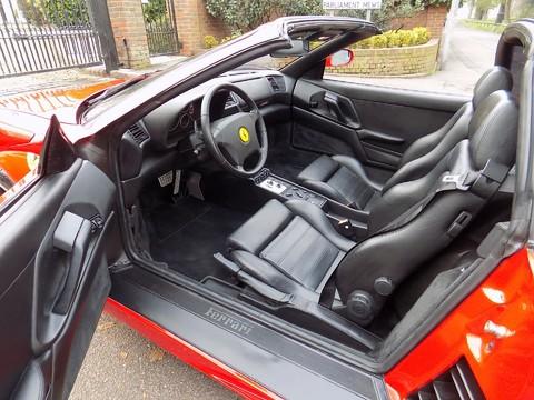 Ferrari F355 F355 GTS F1 48