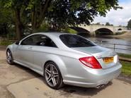 Mercedes-Benz CL CL63 AMG 2
