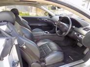Mercedes-Benz CL CL63 AMG 5