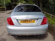 Mercedes-Benz CL CL63 AMG 11