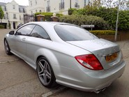 Mercedes-Benz CL CL63 AMG 15